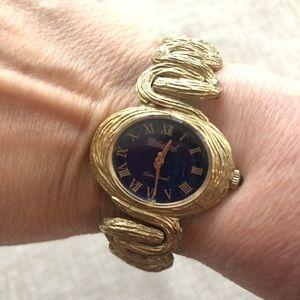 Vintage Lucien Piccard watch